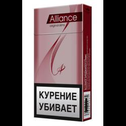 Купить альянс сигареты куплю табачные изделия в россии
