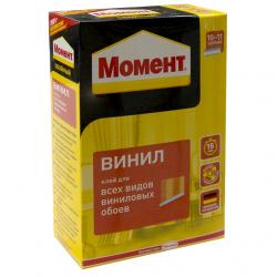 """Отзывы о <b>Клей обойный</b> Henkel """"<b>Момент винил</b>"""""""