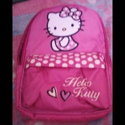 4a2e1c762a3e Отзывы о Детский рюкзак Avon Hello Kitty