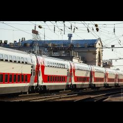 поезд 737ж воронеж москва схема расположения