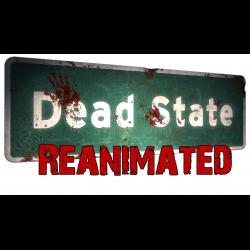 Отзыв о Dead State: Reanimated - игра для PC   смесь Fallout