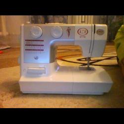 Швейная машинка сейко 8772 цена карта цветов мулине гамма купить