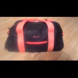 6cefcb2ed7b4 Отзыв о Женская спортивная сумка Demix   вместительная красивая и ...