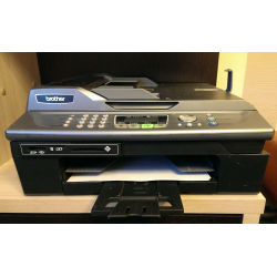 DOWNLOAD DRIVERS: BROTHER 425CN PRINTER