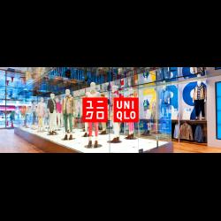 ac2cad7f27b1 Отзывы о Магазин японской одежды UniQlo (Россия, Санкт-Петербург)