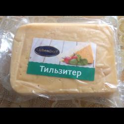 сыр тильзитер фото