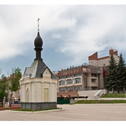 Бугуруслан — Википедия | 250x250