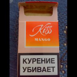 Сигареты кисс купить дешево сигареты оптом дешево от производителя цена прайс москва интернет магазин