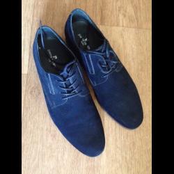 94888be5 Отзывы о Мужские ботинки PIERRE CARDIN