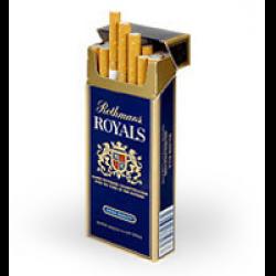 Купить сигареты royals 120 оптовые компании по табаку