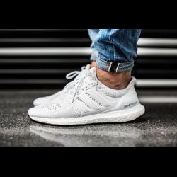 dd8bb605 Отзывы о Кроссовки Adidas Ultra Boost