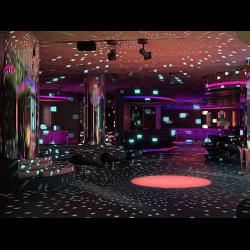 клуб пача в москве закрыт