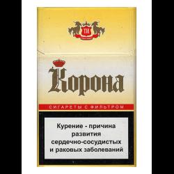 Сигареты корона купить в перми купить электронную сигарету доставка в день заказа