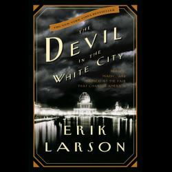 эрик ларсон дьявол в белом городе книга скачать