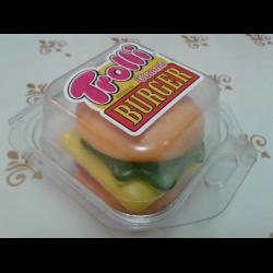 Отзывы о Мармеладный бургер Trolli Gummi 9c73944f1f102