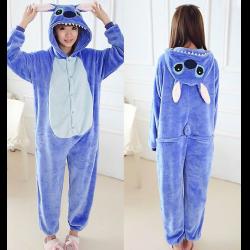 Отзывы о Кигуруми-пижама Animal Inside