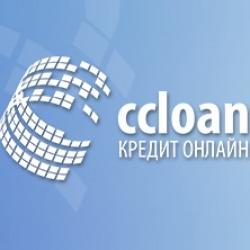 ccloan онлайн кредит на карту без процентов