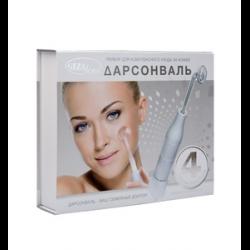 Аппарат Дарсонваль для здоровья и красоты рекомендации