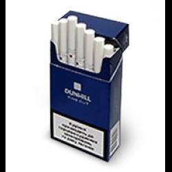 Dunhill сигареты купить москва продажа табачных изделий судебная практика