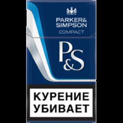Купить сигареты parker simpson в москве slim гильзы для сигарет купить в москве