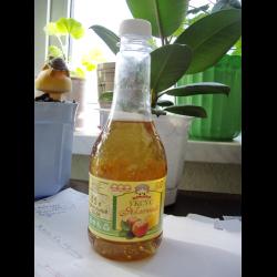 c1338074dc2b Отзывы о Яблочный уксус спиртовой 9%