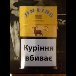 сигареты jin ling купить в спб