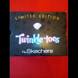 Отзыв о Кеды детские Skechers SHUFFLES-FLUTTER   Яркие кеды с ... 39d8c2cf253