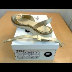 70d69a6a6 Отзывы о Обувь Soldi