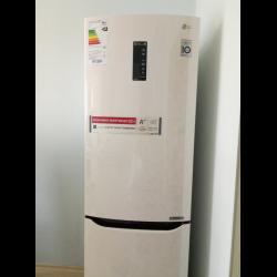 отзывы о холодильник Lg Ga E429serz