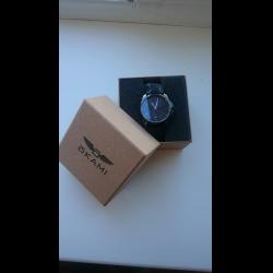 Стоимость оками часы стоимость даниель кляйн часы