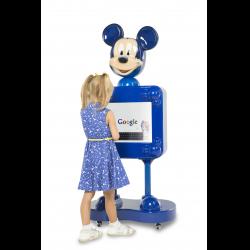 Купить детский игровой автомат