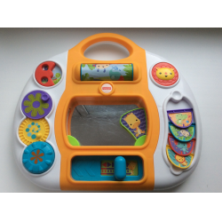 Fisher price панель low roar don t be so serious